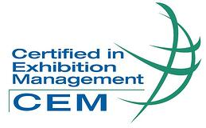 CEM - Certified in Exhibition Management