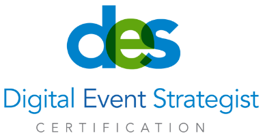 Digital Event Strategist certification